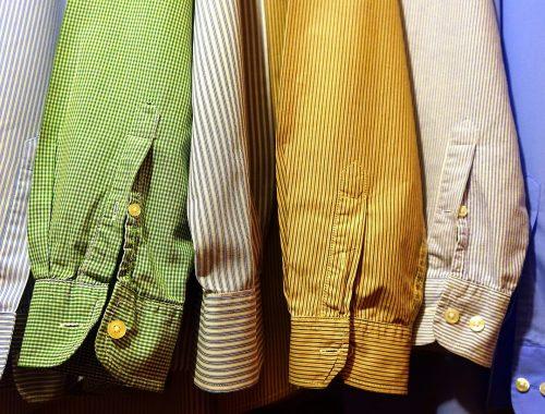 Jaki kolor koszuli do pracy