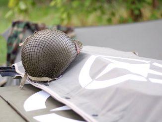 Odzież militarna – moda, która nigdy nie przemija