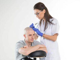Na czym polega zabieg mikropigmentacji skóry głowy?
