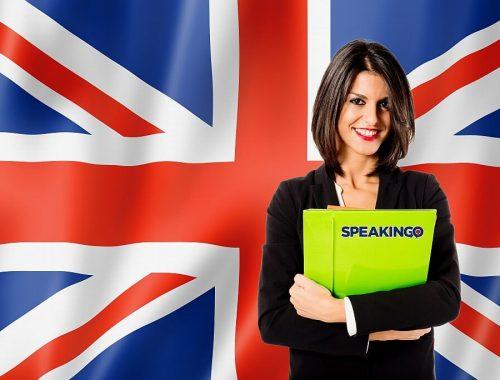 Nauka języka angielskiego