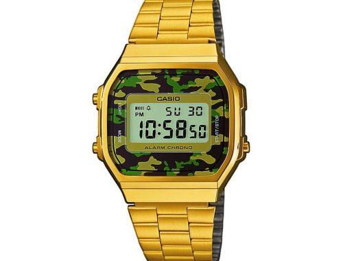 Dlaczego warto kupić zegarki Casio retro męskie?