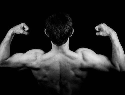 Dieta wysokobiałkowa - dieta wspomagającą wzrost mięśni