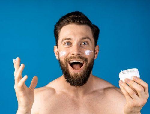 ABC męskiej pielęgnacji twarzy