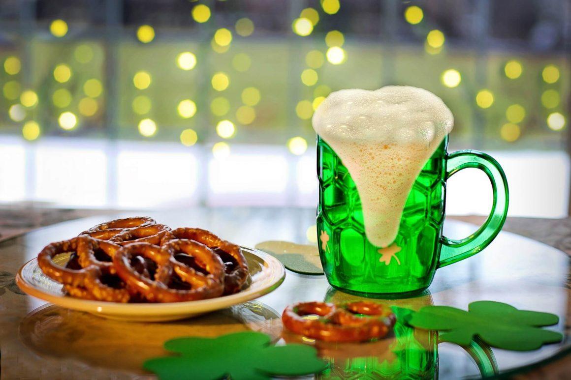Piwo to pyszny napój, ale wzmaga apetyt, więc koniecznie przygotuj przekąski do piwa