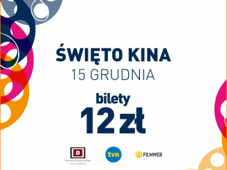 Święto kina w Cinema City!