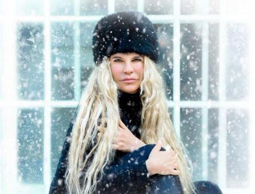 Beata Szałwińska wydaje nową płytę