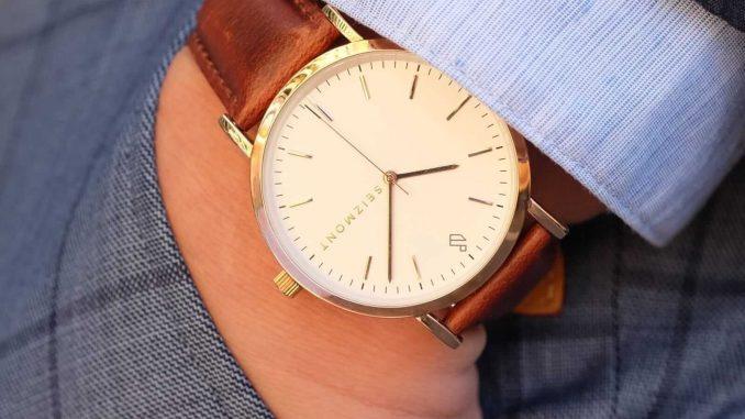 Jak dobrać zegarek do stroju