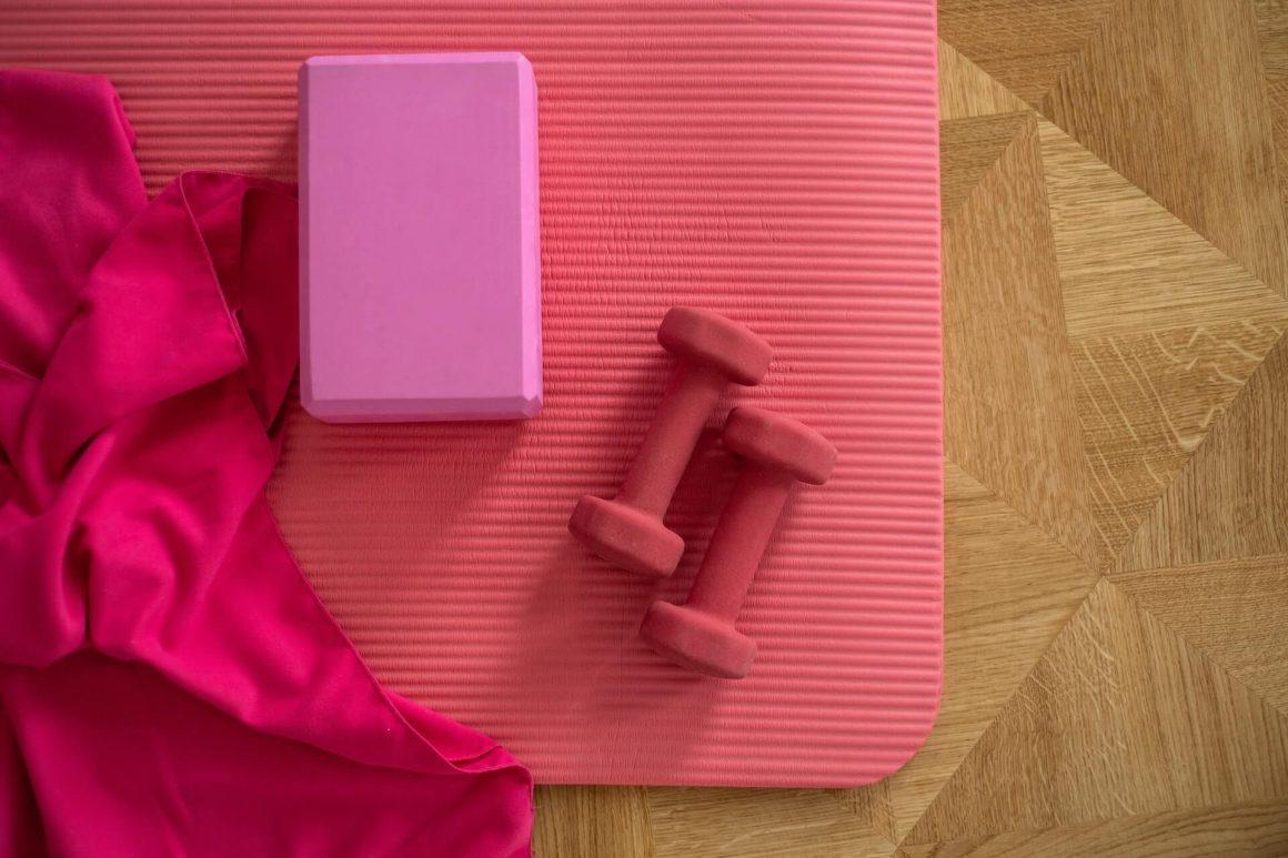 Jak przygotować mini siłownię w domu