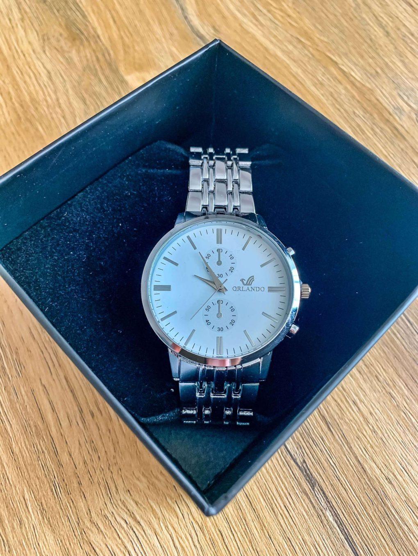 Jaki zegarek do codziennego stroju