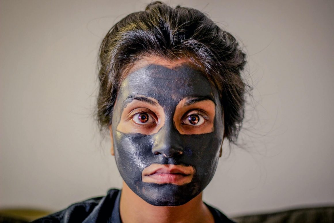 Oczyszczające maseczki do twarzy