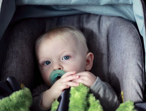 Jak wybrać fotelik dla dziecka