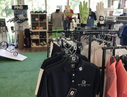 Jak wybrać odpowiedni sklep golfowy na zakupy sprżetu golfowego