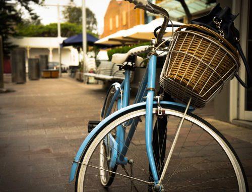 Niezbędne akcesoria do roweru