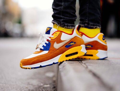 Do czego nosić sneakersy