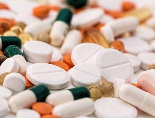 Trzy leki na potencję bez recepty. Co trzeba o nich wiedzieć?