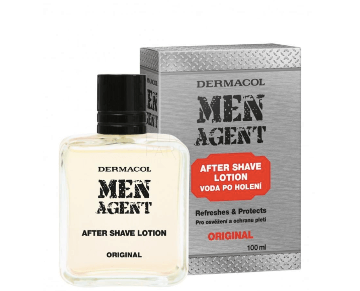 DERMACOL MEN AGENT ORIGINAL