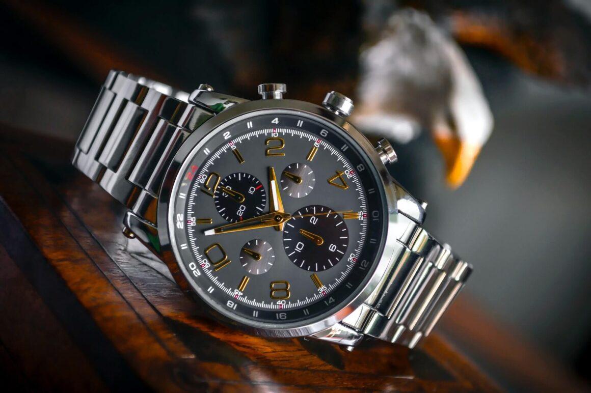 Ile powinien kosztować zegarek dla mężczyzny?