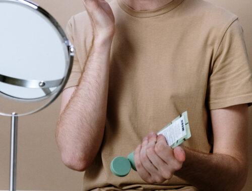 5 kosmetyków dla mężczyzn, które musisz mieć