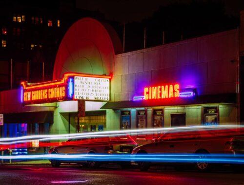 3 idealne filmy na męski wieczór