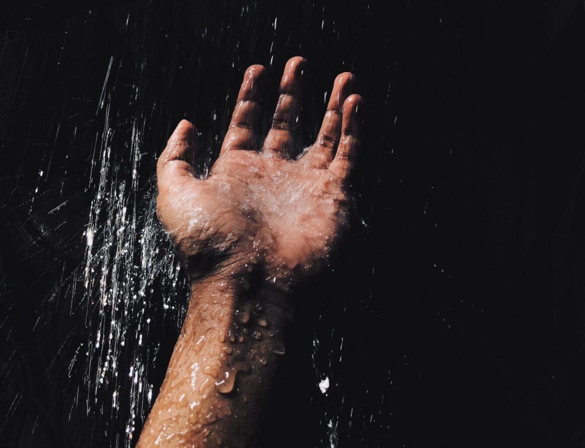 Podstawy pielęgnacji skóry u mężczyzn