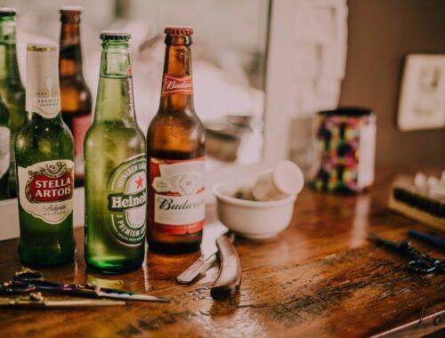 Odtrucie alkoholowe w Łodzi - na czym polega zabieg
