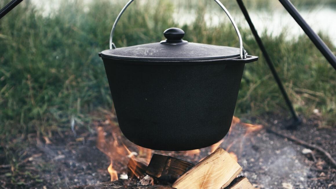 Jak dbać o naczynia żeliwne?