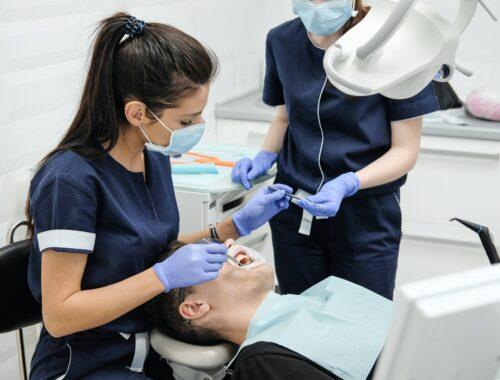 Leczenie ortodontyczne w każdym wieku !