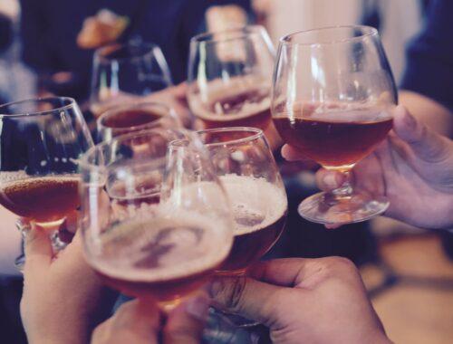 Jak długo działa wszywka alkoholowa na organizm alkoholika?
