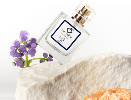 Paryskie perfumy dla każdego faceta